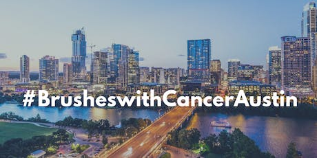 Brushes with Cancer Austin tickets