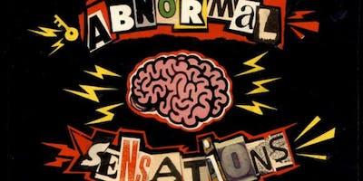 DJENTRIFICATION: Abnormal Sensations