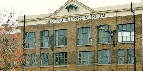 Paranormal Investigation at The Ragged School tickets