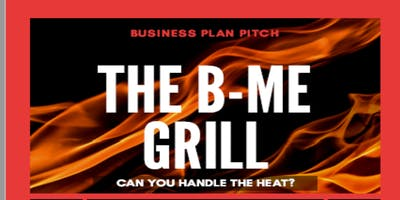 The B-ME Grill