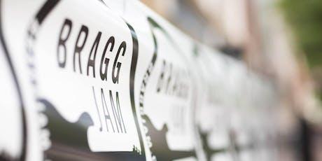 Bragg Jam 2019 - July 26 - 27, 2019 tickets