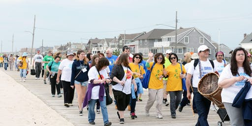 "Walk with NAMI NJ ""Changing Minds One Step At A Time"""