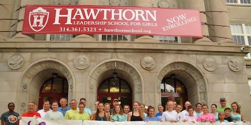 Hawthorn Leadership School for Girls July 20th