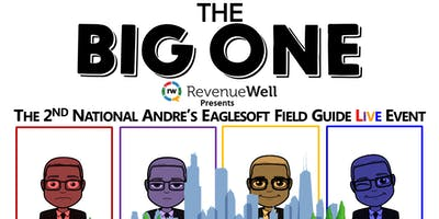 The BIG One - The 2nd Annual National Eaglesoft Field Guide LIVE Event
