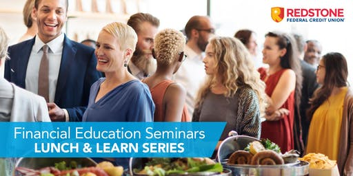 Retirement Planning: It's Never Too Soon, Or Too Late, To Start - Lunch Series
