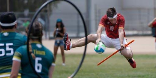 Quidditch at KPU