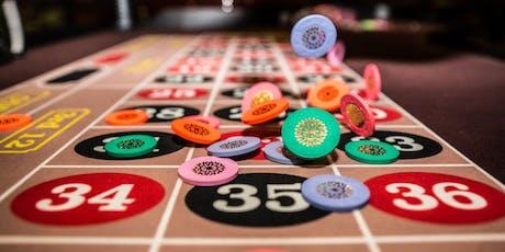 Essentials of Gaming Law & Regulation - August 2019 tickets