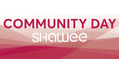 Community Day Shawee