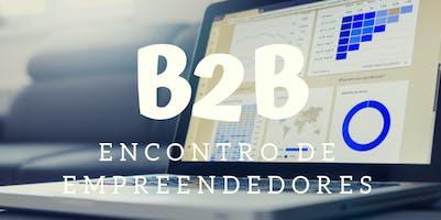 Feira de Empreendedores B2B