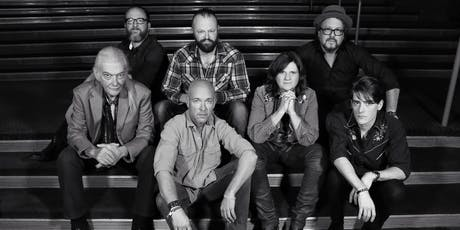 Amy Ray Band plus Antigone Rising tickets