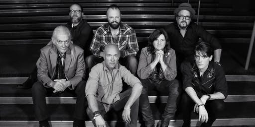 Amy Ray Band plus Antigone Rising