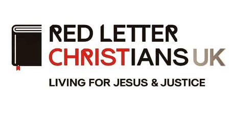 Living for Jesus and Justice tickets