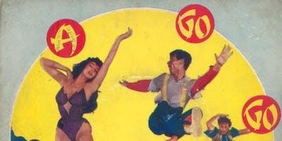 MONDO A GO-GO! Hosted by DJ SHANE KENNEDY