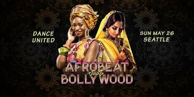Afrobeats Meets Bollywood Night