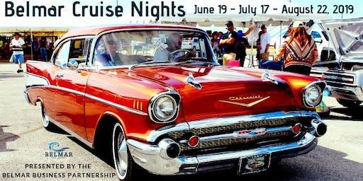 Belmar Cruise Nights