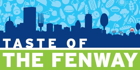 Taste of The Fenway tickets