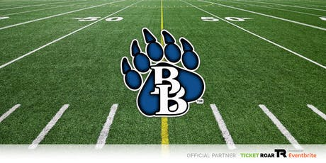 Brewer HS - Summer Pride Camp tickets