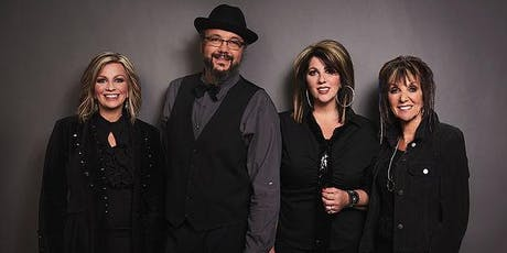 An Evening with The Isaacs tickets
