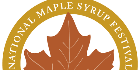 National Maple Syrup Festival 2020 tickets