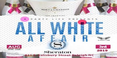 Allure 2019 Featuring The All White Attire Affair