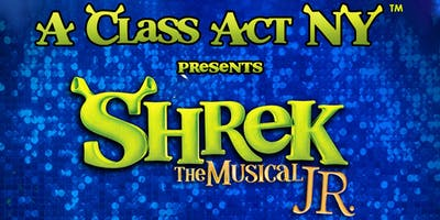 Shrek Jr. Production