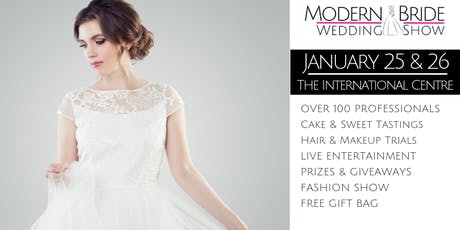 Modern Bride Wedding Show tickets