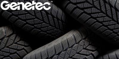 Changement de pneus de printemps // Spring Tire Change