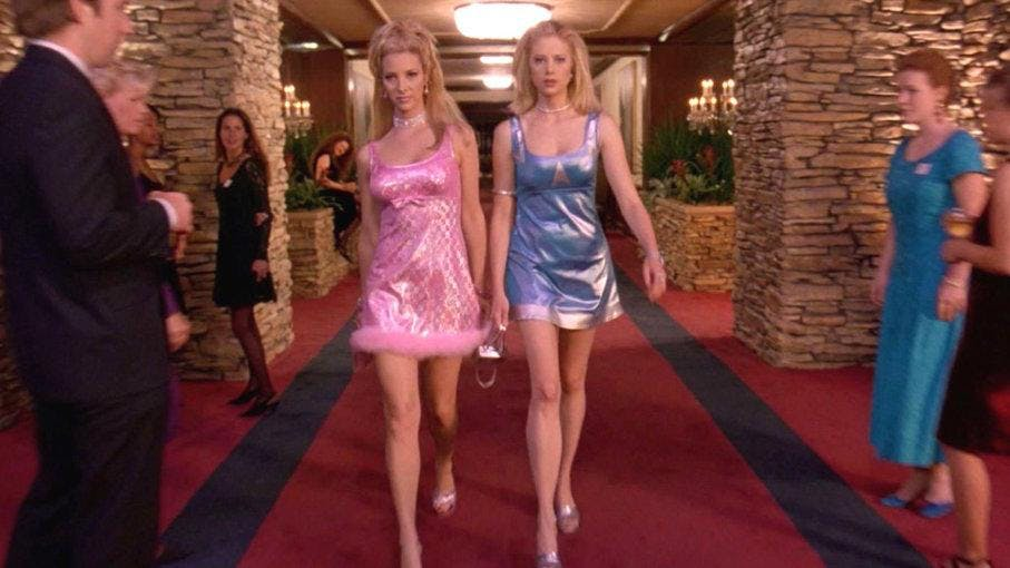 A Drinking Game NYC: Romy and Michele's High School Reunion