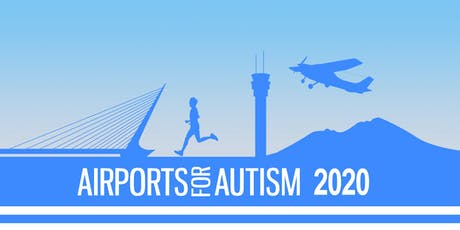 Airports for Autism 2020 tickets