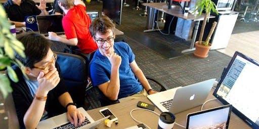 Hack Reactor @Galvanize Campus Education Group Tour - Austin