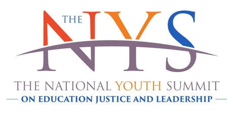 The National Youth Summit 2019 Leadership Academy tickets
