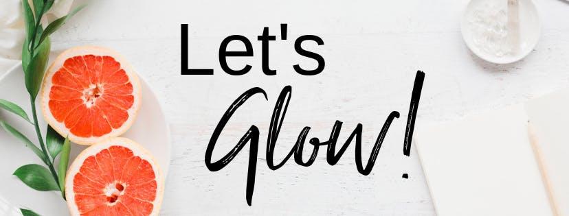 Let's Glow! Essential Oil Hacks To Look + Fee