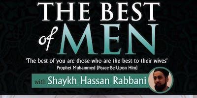 AUMSA: The Best of Men