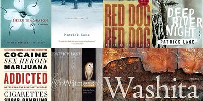 Where Words Come From: A Celebration of Patrick Lane