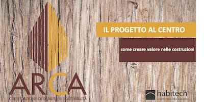 PESCARA - Come creare valore nelle costruzioni il legno: IL PROGETTO AL CENTRO