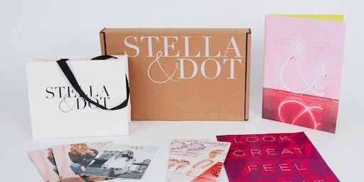 Meet Stella & Dot Opportunity Event