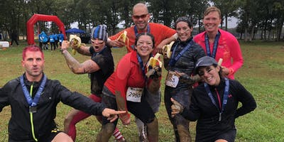 The Titan Run 5K Obstacle Run