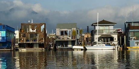 Sausalito Floating Homes Tour tickets