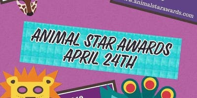 Animal Star Awards Launch Event
