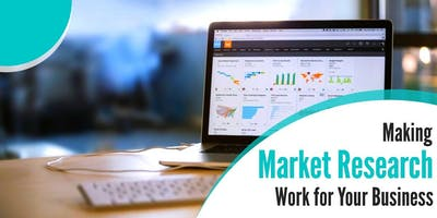 Making Market Research Work for Your Business