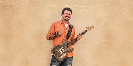 Mike Zito tickets