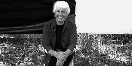 An Intimate Evening of Songs and Stories with Graham Nash tickets