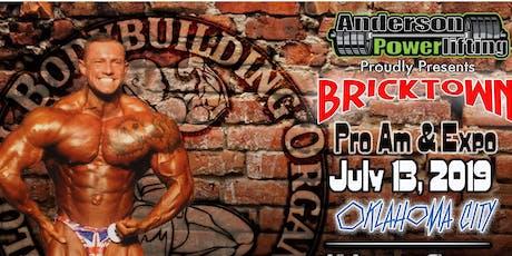 Bricktown Classic  tickets