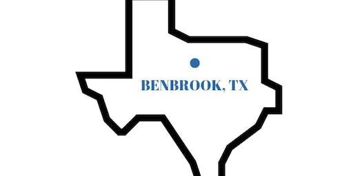 Summer Youth Baseball Camp Benbrook TX