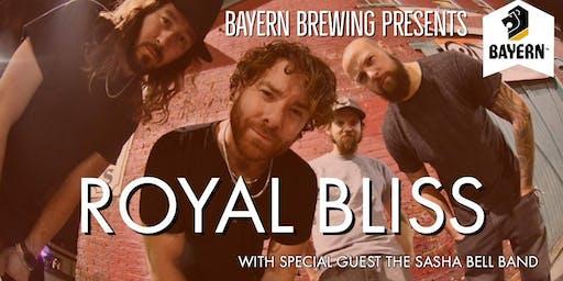 Bayern's Backyard Bash!