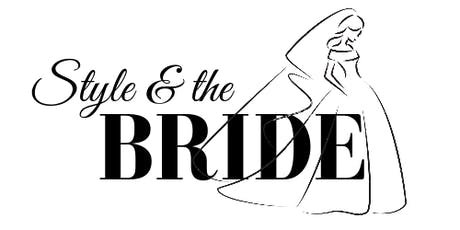 Style & the Bride - Thurs 19th September 7.30pm-9.30pm tickets