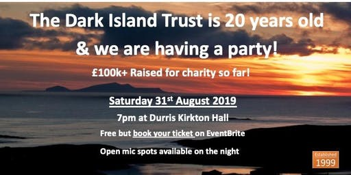 Dark Island 20th Birthday