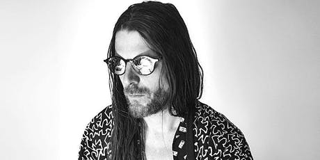 Jonathan Wilson with Ben Rogers Presented by Vancouver Intl Jazz Fest tickets