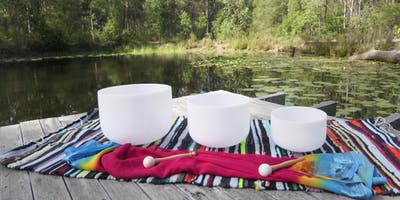 Soothing Sound Bath with Cacao Ceremony