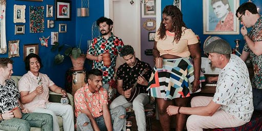 The Suffers with guest Lydia Hol Presented by Vancouver Intl Jazz Fest